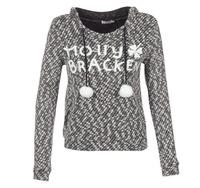 Kleidung Damen Pullover Molly Bracken VRASE Grau