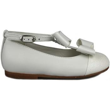 Schuhe Mädchen Ballerinas Oca Loca OCA LOCA BAILARINA BEBE LAZOS BEIGE