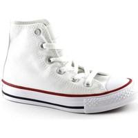 Schuhe Sneaker High Converse 3J253C weiß weiß beschuht das All-Turnschuhe Unisex Bianco