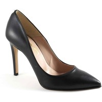 Schuhe Damen Pumps Divine Follie DIV-CCC-270-NE Nero