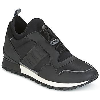 Schuhe Herren Sneaker Low Bikkembergs FEND-ER 942 Schwarz