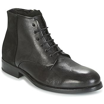 Schuhe Herren Boots Kost MODER Schwarz