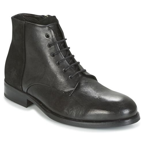 Kost MODER Schwarz  Schuhe Boots Herren 119,92