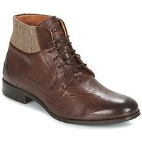 Schuhe Herren Boots Kost CRIOL V3 Braun