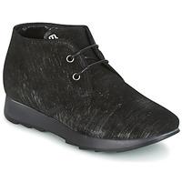 Schuhe Damen Boots Maruti GIULIA Schwarz