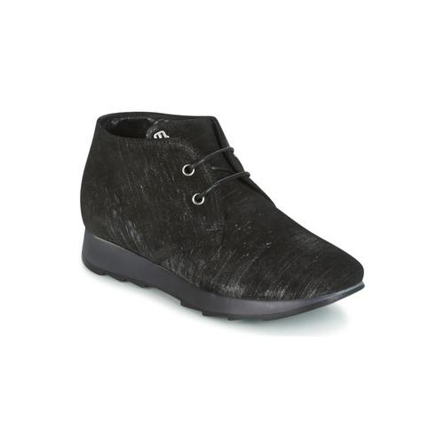 Maruti GIULIA Schwarz  Schuhe Boots Damen 111,96
