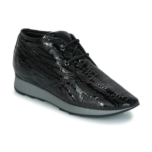 Maruti GIULIA Schwarz Schuhe Boots Damen 80