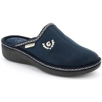 Schuhe Damen Hausschuhe Grunland DSG-CI0834 VIOLA