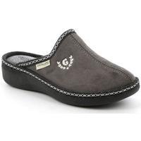 Schuhe Damen Pantoffel Grunland DSG-CI0834 VIOLA