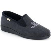 Schuhe Herren Hausschuhe Grunland DSG-PA0176 BLU