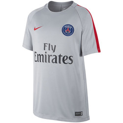 Kleidung Kinder T-Shirts Nike Paris Saint Germain Dry Squad Junior