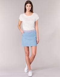 Kleidung Damen Röcke Yurban  Blau