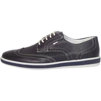 Schuhe Herren Derby-Schuhe Igi&co 7688100 Mann blau blau