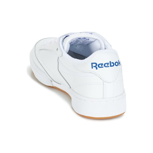 Reebok Classic CLUB C 85 Weiss  Schuhe Sneaker Low Low Sneaker  79,95 059823