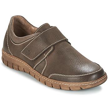 Schuhe Damen Derby-Schuhe Josef Seibel STEFFI 33 Red Dots