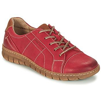 Schuhe Damen Derby-Schuhe Josef Seibel STEFFI 41 Rot