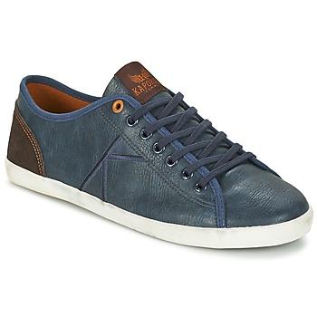 Schuhe Herren Sneaker Low Kaporal KAOANY Marine