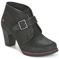 Schuhe Damen Ankle Boots Art GRAN-VIA Schwarz