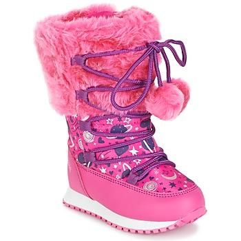 Schuhe Mädchen Schneestiefel Agatha Ruiz de la Prada APRES-SKI AGATHA Rose
