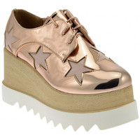 Schuhe Damen Sneaker High Koloski FLYFOR FOR  wedge