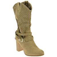 Schuhe Damen Low Boots Koloski FLYFORFORKOLOSKIhalbstiefel