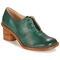 Schuhe Damen Ankle Boots Neosens DEBINA Grün