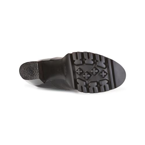 Now NAPLAK  Schwarz  NAPLAK Schuhe Low Boots Damen 132,50 1731fa