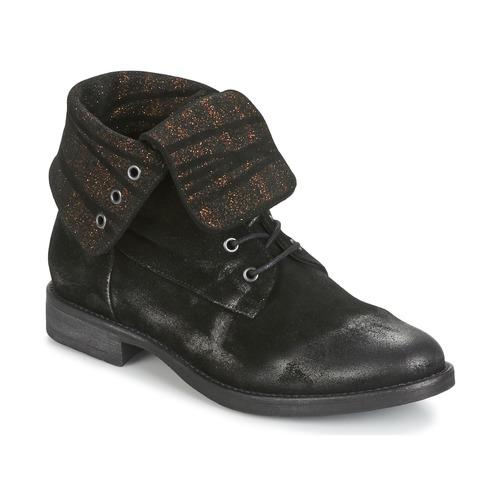 Now BIANCA II Schwarz  Schuhe Boots Damen 119,50