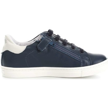 Schuhe Kinder Sneaker Low Balducci PAUL523 Sneaker Baby Denim Denim