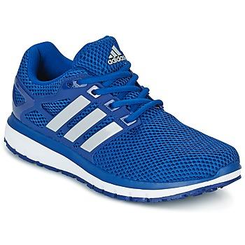 Schuhe Herren Laufschuhe adidas Performance ENERGY CLOUD M Blau