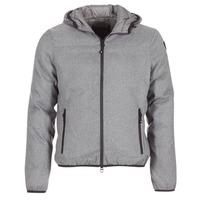 Kleidung Herren Jacken U.S Polo Assn. BENDIK JKT Grau