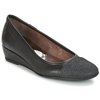 Schuhe Damen Pumps Stonefly MAGGIE II 3 BIS GL/N Schwarz