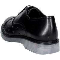 Schuhe Damen Slipper Cult CLJ101684 Inglesina Damen Weiss/Schwarz Weiss/Schwarz