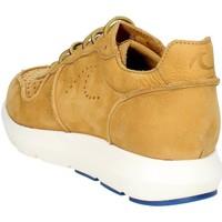 Schuhe Herren Sneaker Low Docksteps DSE104330 Niedrige Sneakers Herren Gelb Gelb