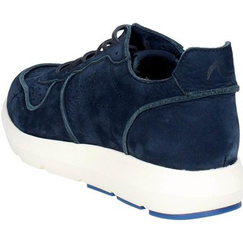 Schuhe Herren Sneaker Low Docksteps DSE104338 Niedrige Sneakers Herren Blau Blau