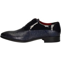 Schuhe Herren Derby-Schuhe Marini CR1628/427 Lace up shoes Mann Blau Blau