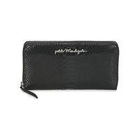 Taschen Damen Portemonnaie Petite Mendigote GALIA Schwarz
