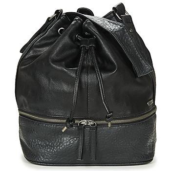 Taschen Damen Umhängetaschen Billabong CARE FREE Schwarz