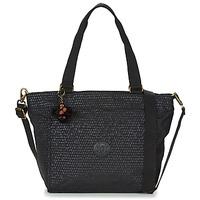 Taschen Damen Shopper / Einkaufstasche Kipling NEW SHOPPER Schwarz