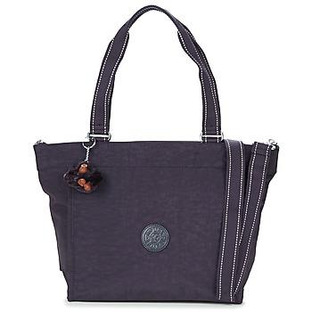 Taschen Damen Shopper / Einkaufstasche Kipling NEW SHOPPER Violett