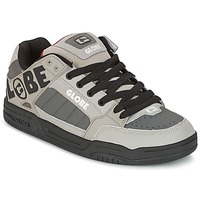 Schuhe Herren Sneaker Low Globe TILT Grau