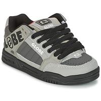 Schuhe Kinder Sneaker Low Globe TILT Grau