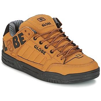 Schuhe Herren Sneaker Low Globe TILT Camel