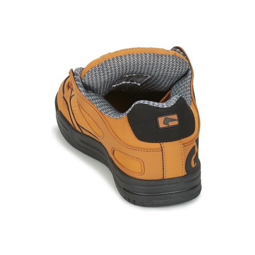 Globe Tilt Camel - Kostenloser Versand | Schuhe Sneaker Low Herren 7599