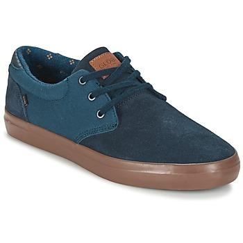 Schuhe Herren Skaterschuhe Globe WILLOW Blau