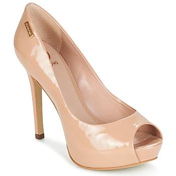 Schuhe Damen Pumps Dumond MARIMI Beige