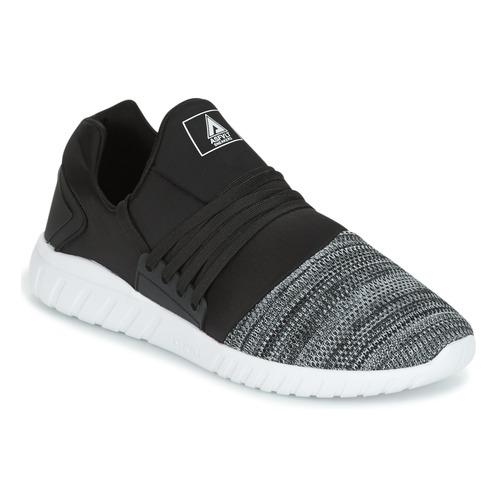 Asfvlt AREA LOW Schwarz / Weiss  Schuhe Sneaker Low Herren 69,29