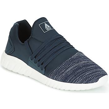 Schuhe Herren Sneaker Low Asfvlt AREA LOW Marine