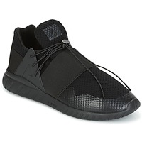 Schuhe Herren Sneaker Low Asfvlt EVOLUTION MID Schwarz