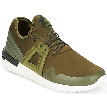 Schuhe Herren Sneaker Low Asfvlt TRAIN Olive